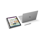 "Microsoft Surface Book - 13.5"" (3000 x 2000) - Core i5 (6th Gen, Intel HD520) - 8 GB RAM - 128 GB SSD Windows 10 Pro Eng"