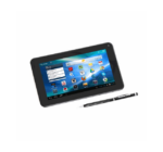 OMEGA Tablet toll , Fekete - Kék