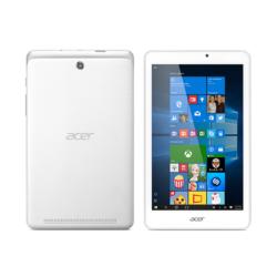 "ACER Tablet Iconia W1-810-11M2 8"" HD Multi-touch IPS, Intel Atom Quad Core Z3735G - 1.33GHz, 1GB, 32GB eMMC, Windows 10"