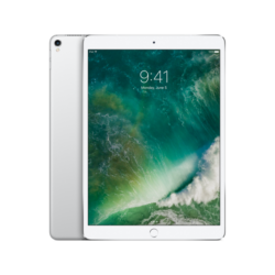 APPLE Apple 10.5-inch iPad Pro Cellular 64GB - Silver (2017)