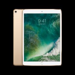 APPLE Apple 10.5-inch iPad Pro Wi-Fi 256GB - Gold (2017)
