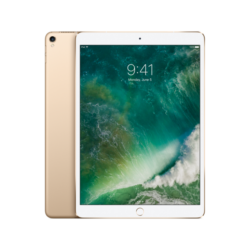 APPLE Apple 10.5-inch iPad Pro Wi-Fi 512GB - Gold (2017)