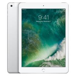 "Apple 9.7"" iPad Cellular 128GB - Silver (2017)"