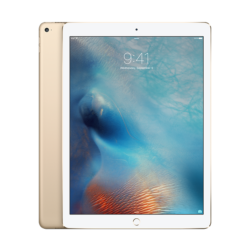 "Apple iPad Pro 12,9"" Cellular 128GB - Gold"