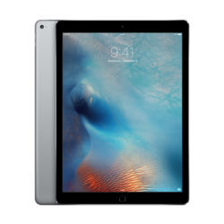 "Apple iPad Pro 12.9"" Wi-Fi 128GB - Space Gray"