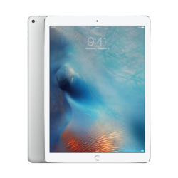 "Apple iPad Pro 12,9"" Wi-Fi 32GB - Silver"