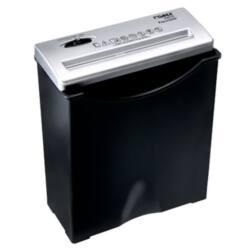 DAHLE Iratmegsemmisítő 22016 PaperSAFE®, 4 lap (80gr), P-1, 6 m/min, 9 liter