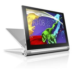 "LENOVO Yoga2-10, 10.1"" FHD IPS, Intel Atom Z3745  Quad Core (1.86GHz), 2GB, 16GB EMMC, Android 4.4, Platinium"