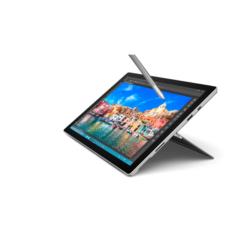 "Microsoft Surface Pro 4 - 12.3"" (2736 x 1824) - Core i7 (6th Gen, Iris Grph) - 16 GB RAM - 512 GB SSD Windows 10 Pro Eng"