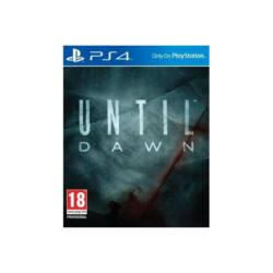 SONY PS4 Játék Until Dawn