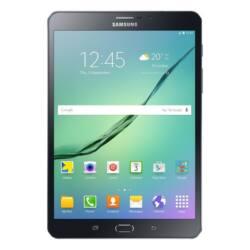 "Samsung Galaxy Tab S2 SM-T713 tablet, SM-T713NZKEXEH, 8"", 32GB, Wifi, fekete"